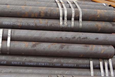 16Mn carbon seamless steel pipe & tube
