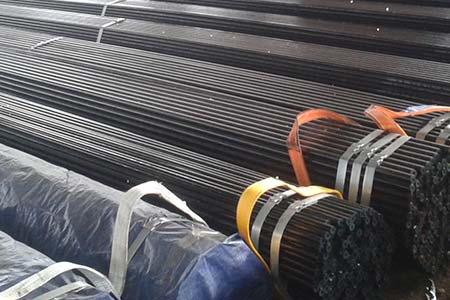 API 5L A210 seamless steel pipe & tube