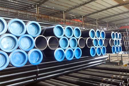 10Cr9Mo1VNb carbon seamless steel pipe & tube