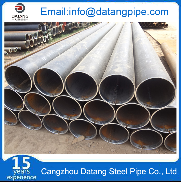 ASTM A333 Gr6 Carbon Steel Seamless Pipe